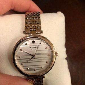 kate spade Accessories - Kate Spade-Women's Fashion Watch with box/tags